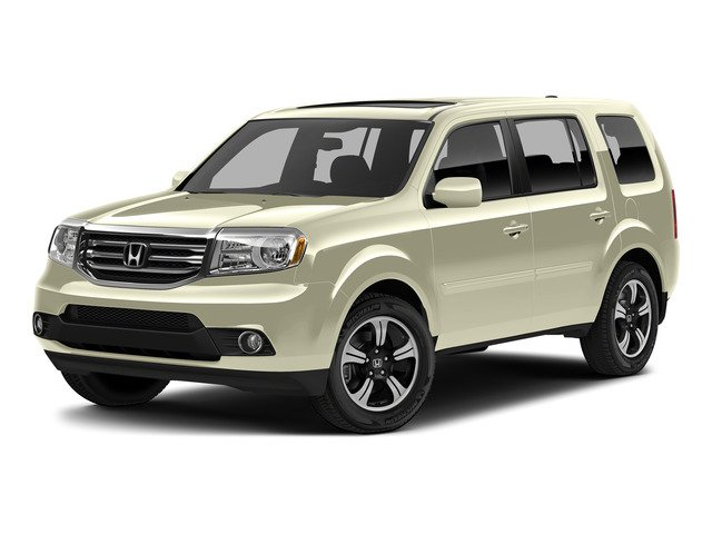 Used 2015 Honda Pilot in Edmonds, WA