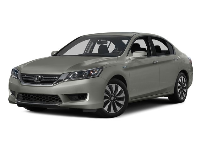 2015 Honda Accord Hybrid EX-L 4dr Car