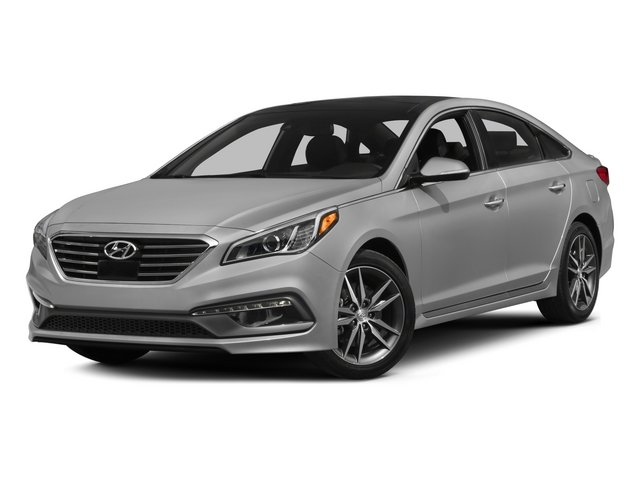 2015 Hyundai Sonata 24L SE Front Wheel Drive Power Steering ABS 4-Wheel Disc Brakes Brake Assi
