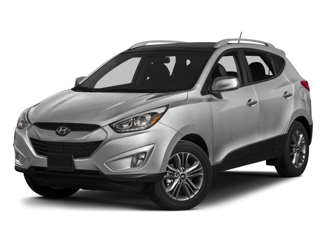 Used 2015 Hyundai Tucson in Fort Payne, AL