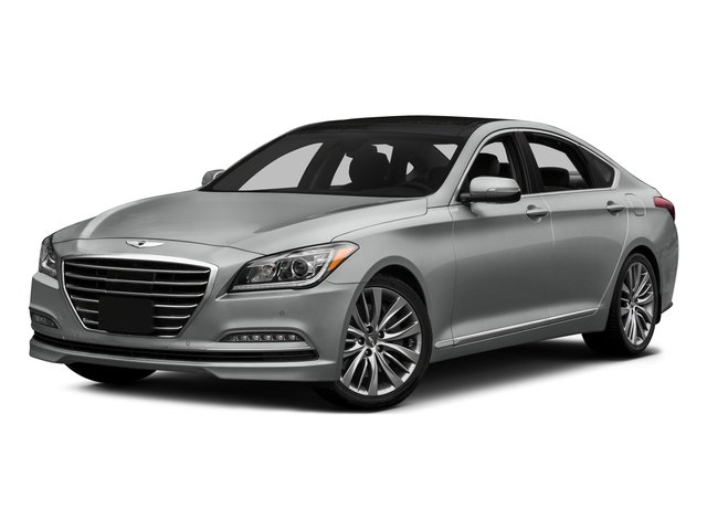 Used 2015 Hyundai Genesis in Longwood, FL