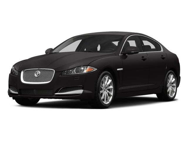 2015 Jaguar XF V8 Supercharged Supercharged Rear Wheel Drive Active Suspension Power Steering A