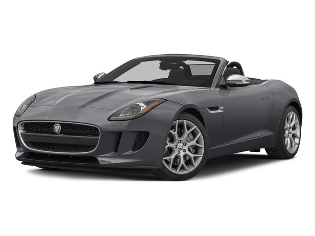 2015 Jaguar F-TYPE V6 10071 miles VIN SAJWA6ET7F8K21670 Stock  1689891948 52995
