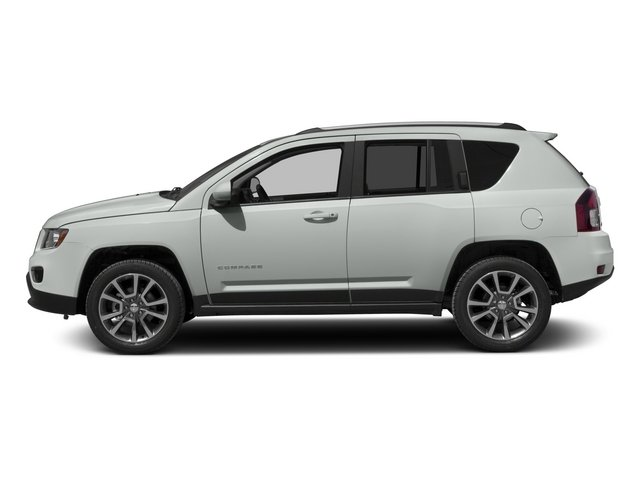 Used 2015 Jeep Compass in Concord, NH