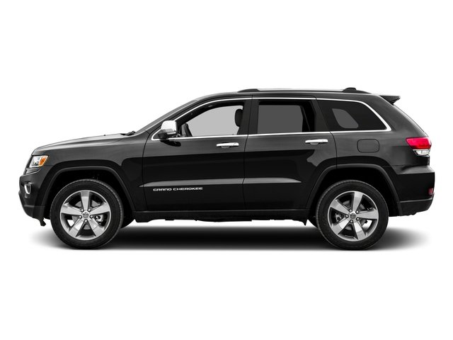 Used 2015 Jeep Grand Cherokee in Larchmont, NY