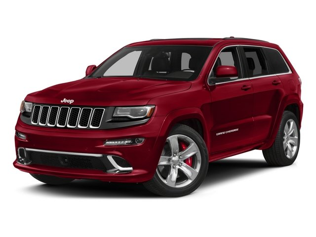 Queens Village, NY - 2015 Jeep Grand Cherokee