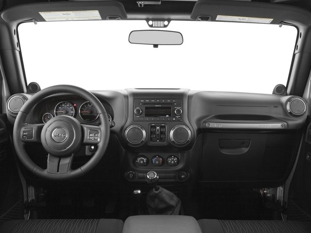 Used 2015 Jeep Wrangler Unlimited in , AL