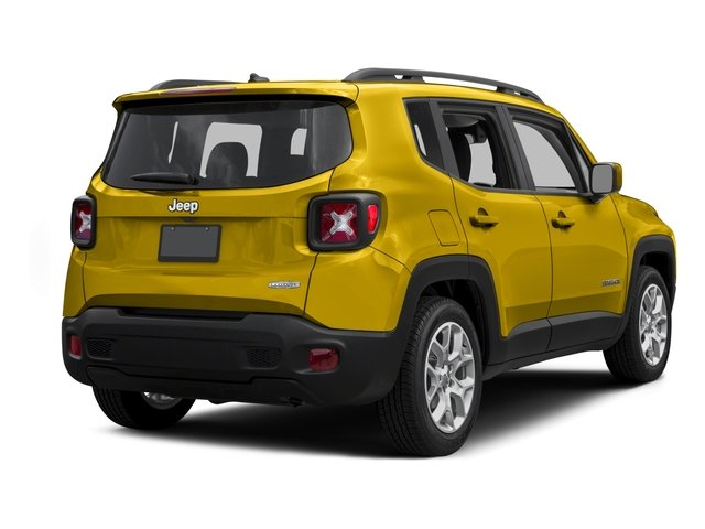 Used 2015 Jeep Renegade in Fayetteville, TN