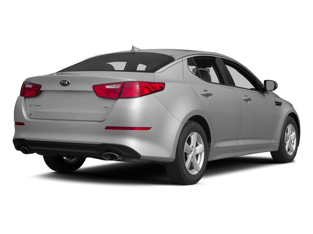 Used 2015 KIA Optima in Concord, NH