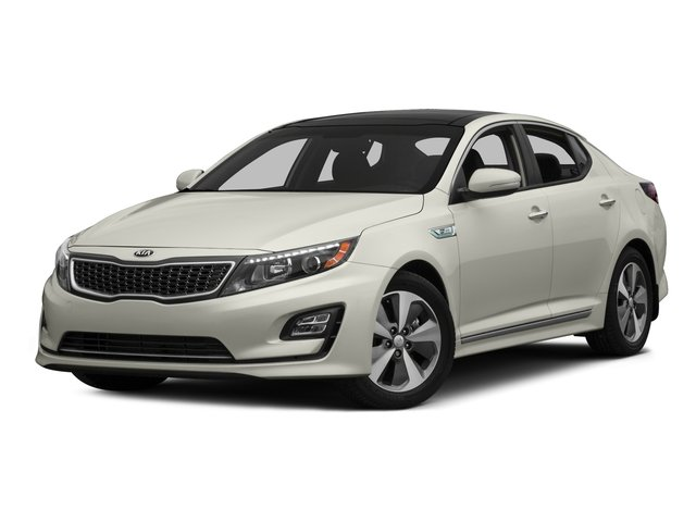 Used 2015 KIA Optima Hybrid in Tacoma, WA