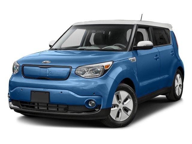 2015 Kia Soul EV  Electric Motor Front Wheel Drive Power Steering ABS 4-Wheel Disc Brakes Bra