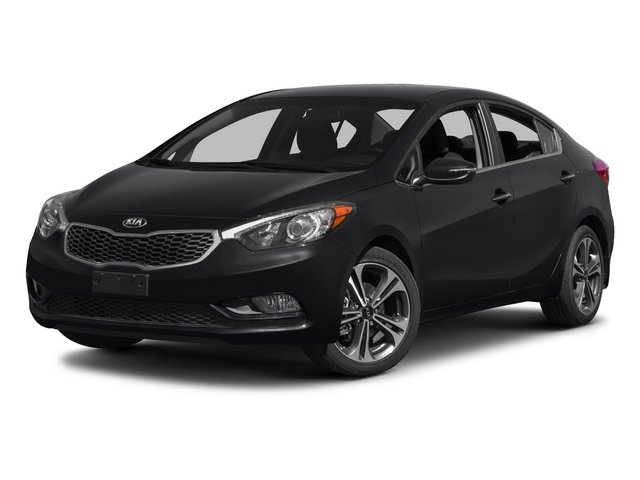 Used 2015 KIA Forte in Lake City, FL