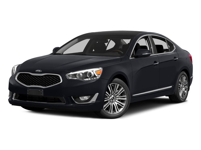 2015 Kia Cadenza Premium Front Wheel Drive Power Steering ABS 4-Wheel Disc Brakes Brake Assist