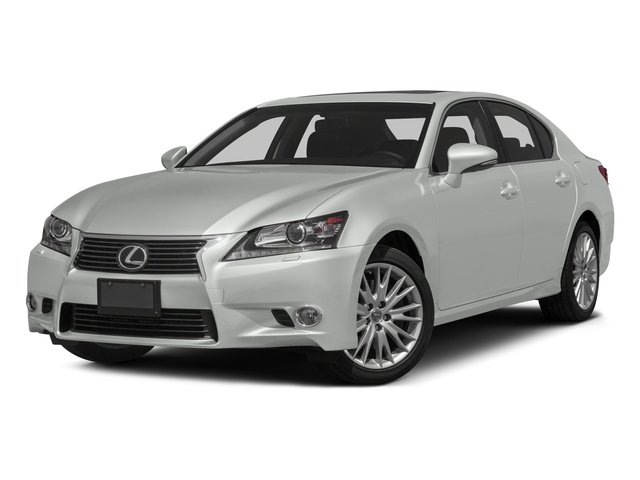 Used 2015 Lexus GS 350 in Columbus, MS