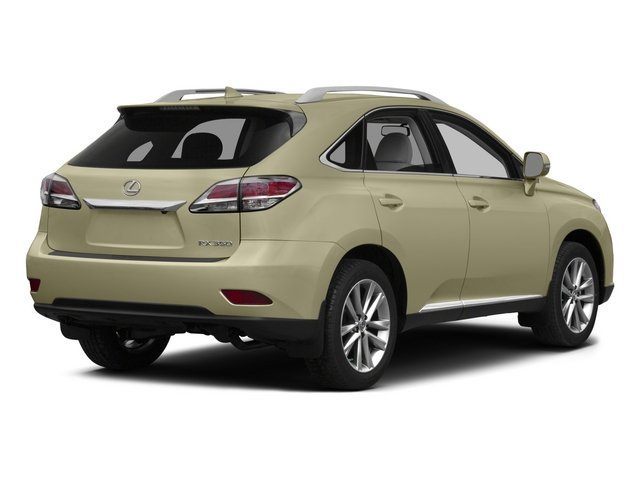 Used 2015 Lexus RX 350 in Larchmont, NY