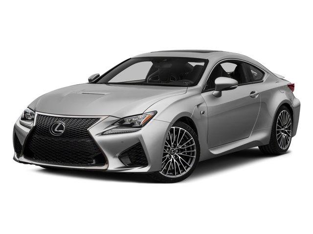 usado 2015 Lexus RC F 2DR CPE