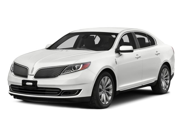 2015 Lincoln MKS  All Wheel Drive Active Suspension Power Steering ABS 4-Wheel Disc Brakes Bra