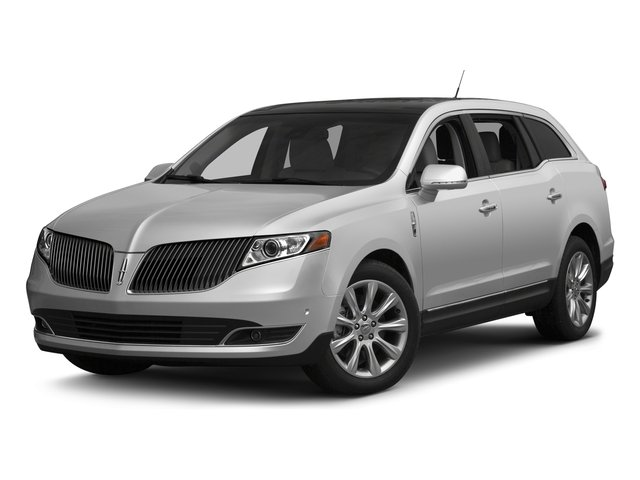 Used 2015 Lincoln MKT in Middleburg Heights, OH