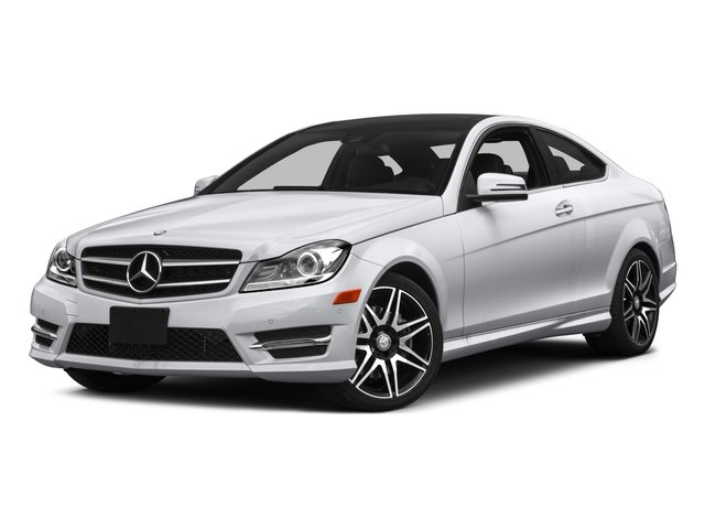 Used 2015 Mercedes-Benz C-Class in O