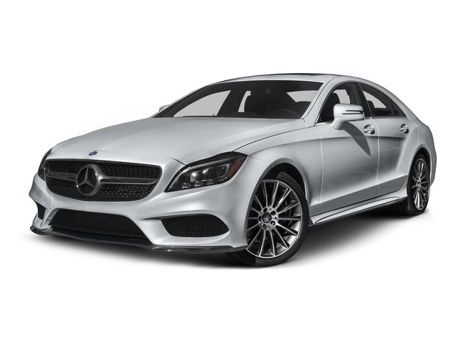 2015 Mercedes CLS-Class CLS400 Turbocharged Rear Wheel Drive Air Suspension Power Steering ABS