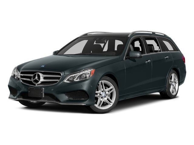 2015 Mercedes E-Class E 350 All Wheel Drive Air Suspension Power Steering ABS 4-Wheel Disc Brak