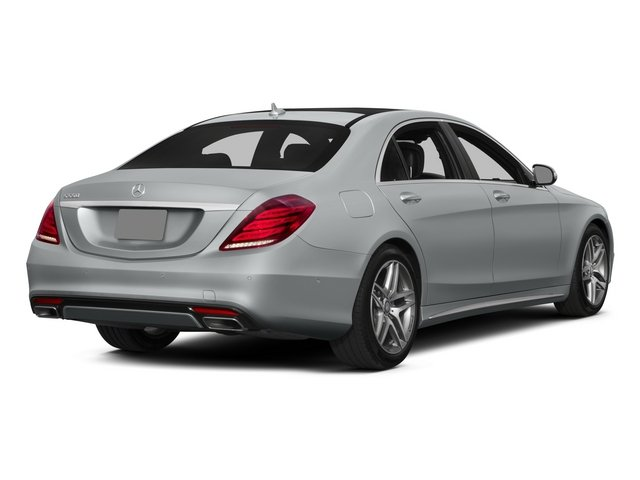 Used 2015 Mercedes-Benz S-Class in , PA