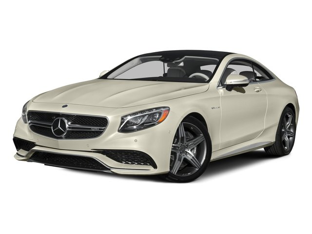 2015 Mercedes S-Class S63 AMG Turbocharged All Wheel Drive Air Suspension Active Suspension Pow