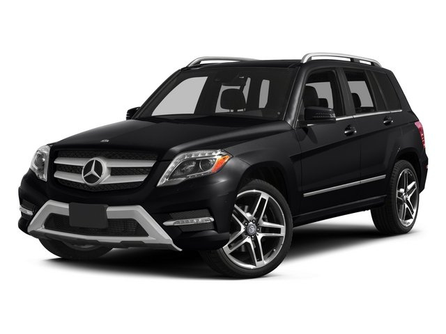 Used 2015 Mercedes-Benz GLK-Class in St. Louis, MO