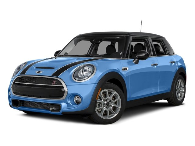 2015 MINI Cooper Hardtop 4 Door  Turbocharged Front Wheel Drive Power Steering ABS 4-Wheel Disc