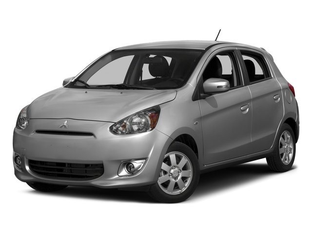 Used 2015 Mitsubishi Mirage in Fort Payne, AL