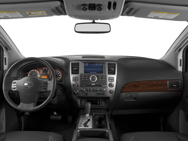 Used 2015 Nissan Armada in , AL