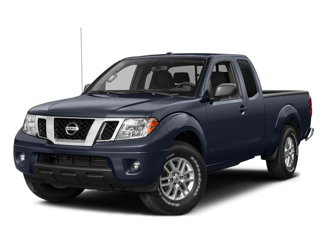 2015 Nissan Frontier SV Rear Wheel Drive Power Steering ABS 4-Wheel Disc Brakes Brake Actuated
