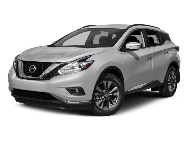 2015 Nissan Murano 35 L Front Wheel Drive Power Steering ABS 4-Wheel Disc Brakes Brake Assist