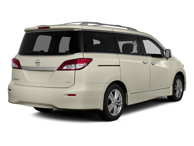 Used 2015 Nissan Quest in Gallup, NM