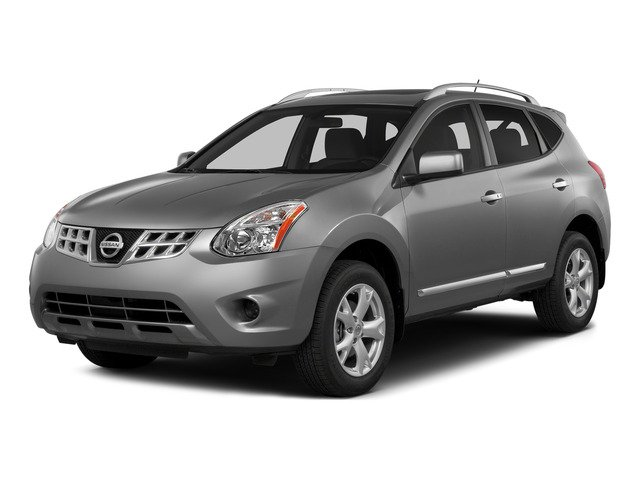 2015 Nissan Rogue Select S AWD 4dr S Regular Unleaded I-4 2.5 L/152 [15]