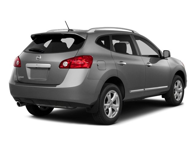 Used 2015 Nissan Rogue Select in Buford, GA