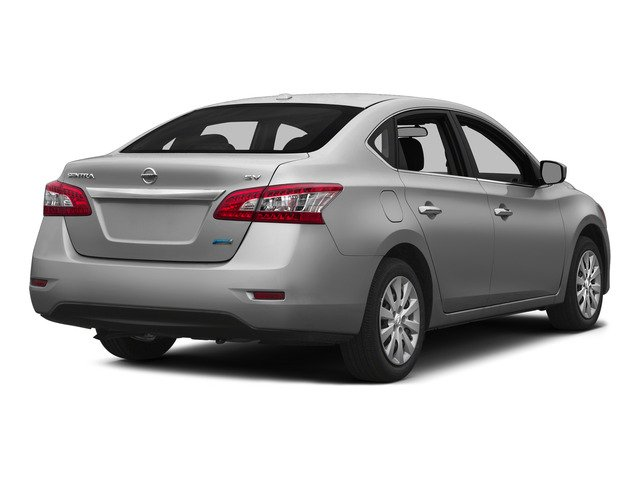 Used 2015 Nissan Sentra in Gallup, NM