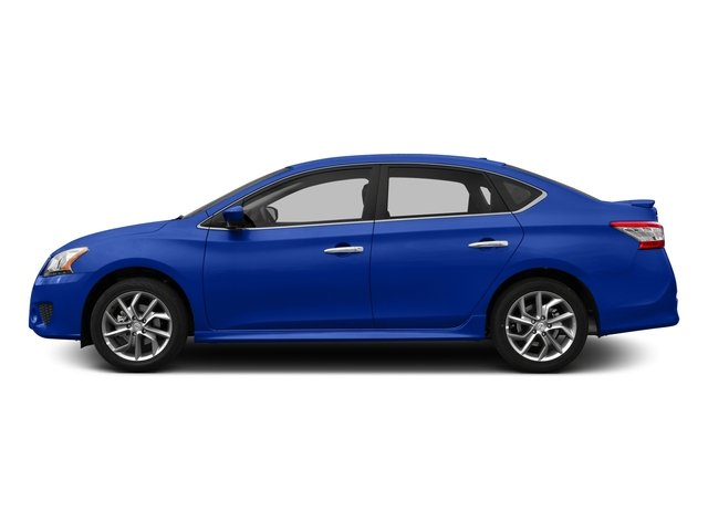 Used 2015 Nissan Sentra in Clermont, FL