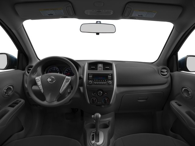 Used 2015 Nissan Versa in El Cajon, CA