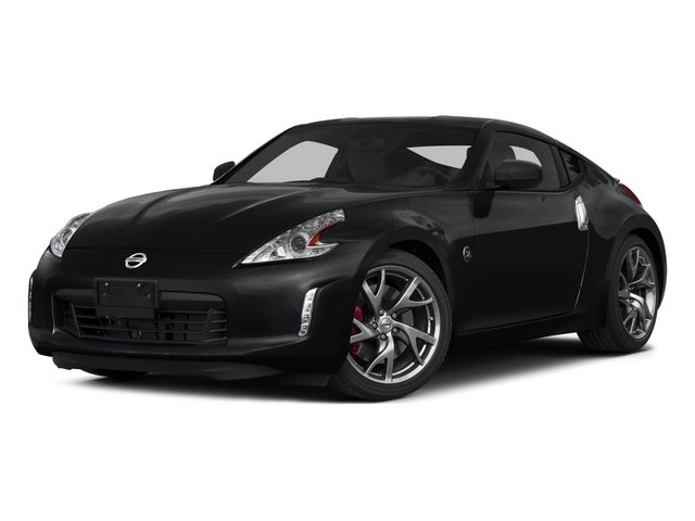 2015 Nissan 370Z 37 L Rear Wheel Drive Power Steering ABS 4-Wheel Disc Brakes Brake Assist Al