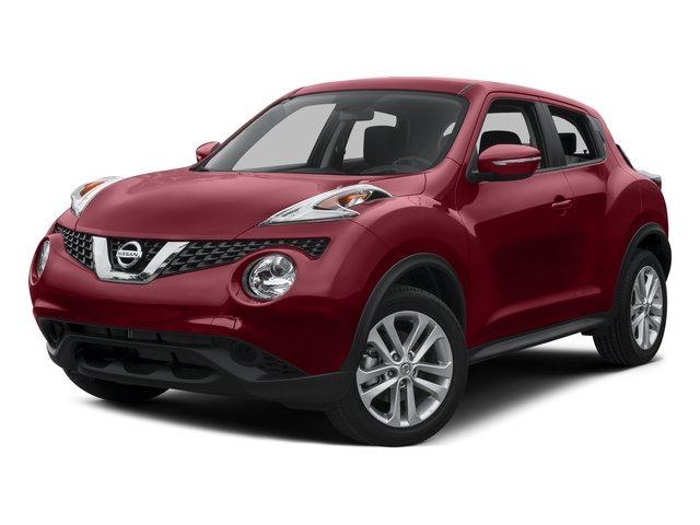 2015 Nissan JUKE NISMO 5dr Wgn CVT NISMO AWD Intercooled Turbo Premium Unleaded I-4 1.6 L/99 [6]
