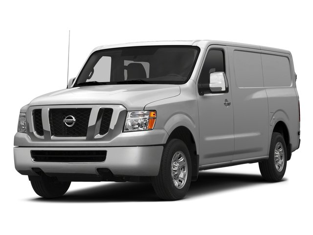 Used 2015 Nissan NV in , OH