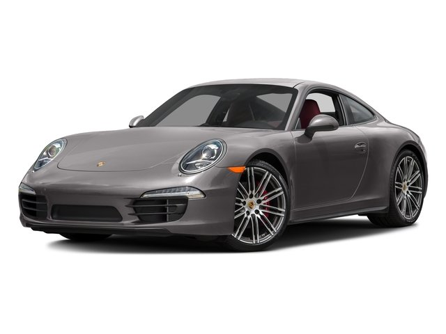 Used 2015 Porsche 911 in Long Island City, NY