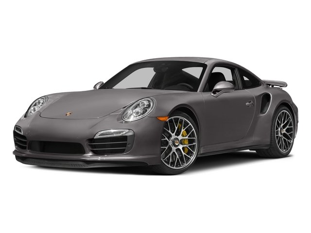 2015 Porsche 911 Turbo S AWD 2dr Coupe