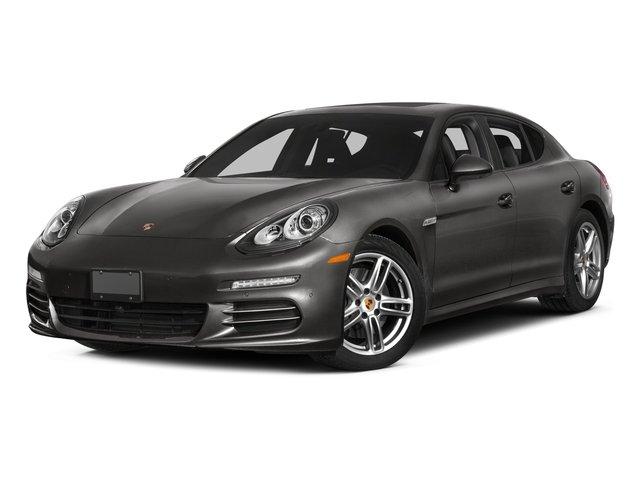 2015 Porsche Panamera  Premium Unleaded V-6 3.6 L/220 [17]