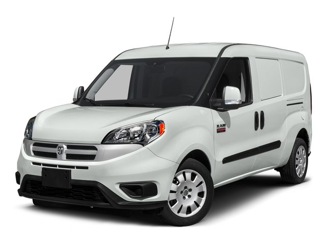 Used 2015 Ram ProMaster City Cargo Van in Nash, TX