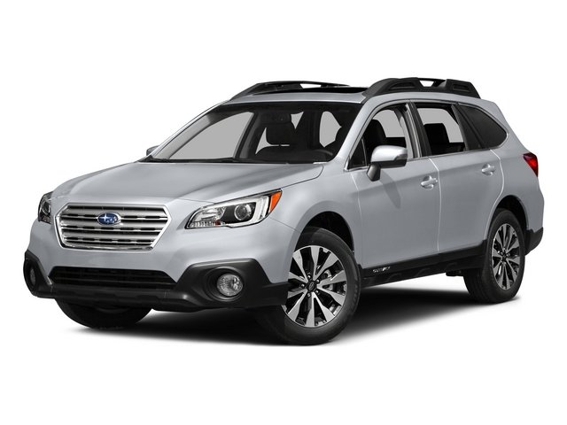 2015 Subaru Outback 25i Premium Smart Device Integration All Wheel Drive Power Steering ABS 4-