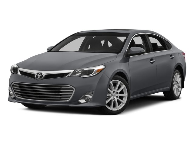 2015 Toyota Avalon XLE Sedan 4D
