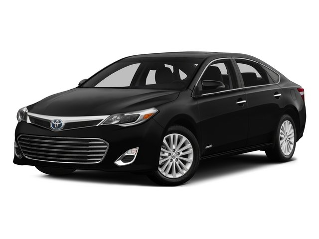 2015 Toyota Avalon Hybrid SD