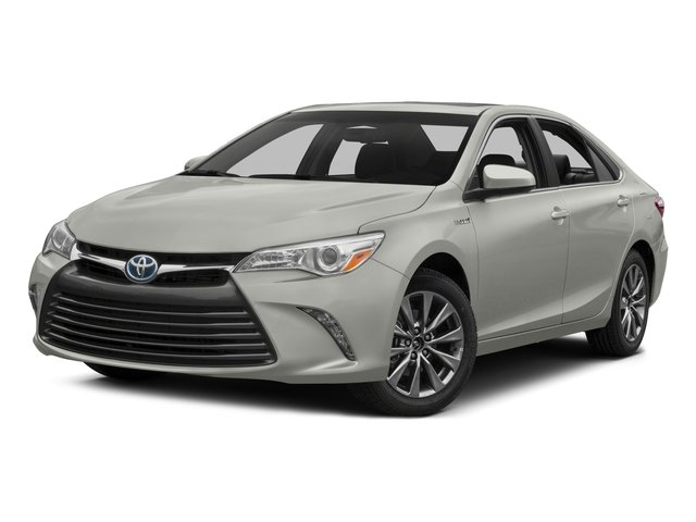 2015 Toyota Camry Hybrid Hybrid LE Sedan 4D Front Wheel Drive Power Steering ABS 4-Wheel Disc Br